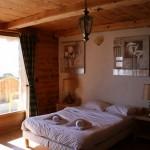 Appartement dans Chalet - Arnica