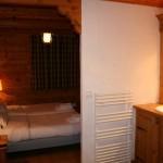 Appartement dans Chalet - Begonia