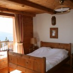 Appartement dans Chalet - Camélia