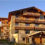 Appartement dans Chalet - Dalhia