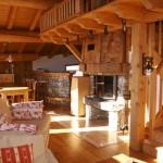 Appartement dans Chalet - Mont Blanc
