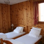 Appartement dans Chalet - Savoie